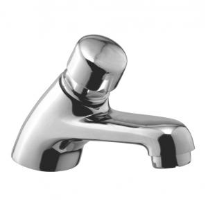 Kamal Self Closing Pillar Faucet, ALD-0563