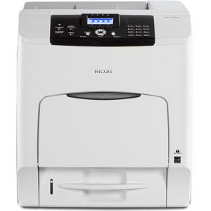 Ricoh Color Laser Printer, SP C435DN