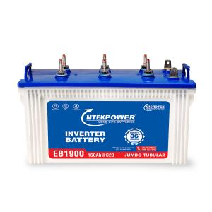 Microtek MTEKPower EB 1900 Inverter Battery
