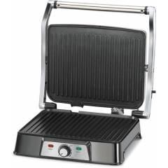 Glen 2000W Black Sandwich Grill, GL 3037