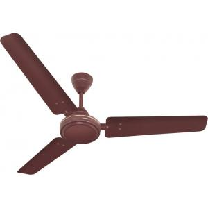 Lucent Lite 350rpm Brown Aluminium Wounded Ceiling Fan, Sweep: 1200 mm