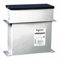 Schneider 37.7kVAr 525V VarPlus Box APP Detuned Filter Application Capacitor, MEHVBAPP377A52
