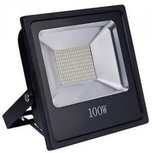 Jayco 100W Cool White Flood Light, SES100WFL
