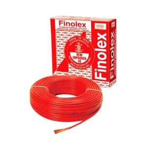 Finolex 90m Flame Retardant Cable, 10302