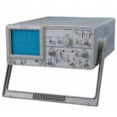 Vartech SS-5030 BC Single Channel Analog Oscilloscope