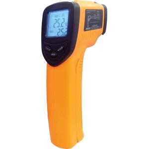 Meco Infrared Thermometer: 50 to 380 Degree Celsius, IRT 380T