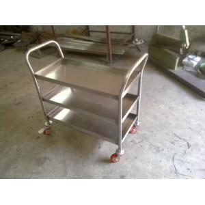 TGPE Storage Trolley, Storage Capacity: 50 kg