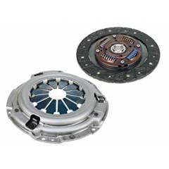 Valeo Clutch Set For Tata Winger Na, 404538