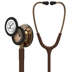 Littmann 5809 Classic lll 27 Inch Brown Monitoring Stethoscope