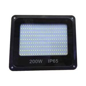 Crystal Electric 200W Cool Day LED Flood Light