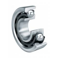 FAG 3204-BD-XL-C3 Angular Contact Ball Bearing