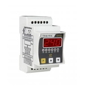Veritek Voltage and Frequency Monitoring Relay, VIPS VFT-01
