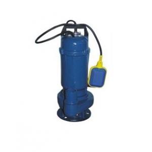 Blairs 3HP Cast Iron Vortex Sewage Pump, CSVP 15-20-2.2