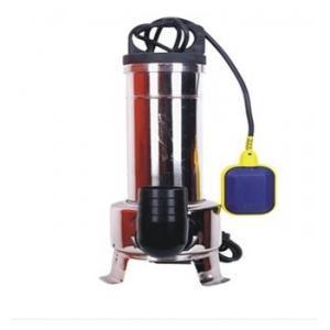 Blairs 0.75HP Stainless Steel Single Vane Sewage Pump, SVS 75