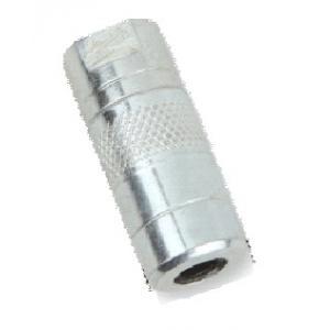 Groz 1/8 Inch BSPT 4 Jaw Standard Hydraulic Coupler, HC/11/4/B