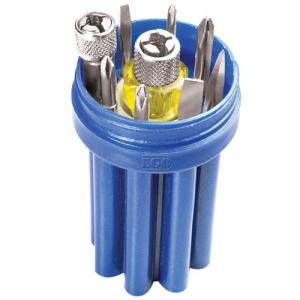 Ego Deluxe Screw Driver Kit, SI-35 (Pack of 10)