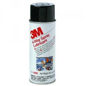 3M 4-Way Spray Lubricant, 325 g
