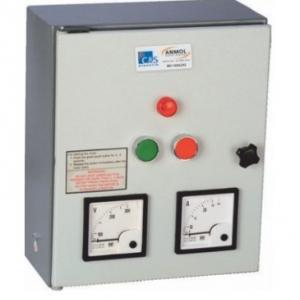 C&S Submersible Pump Control Panel
