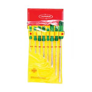 Taparia Screw Driver Kit in Hanging Pouch, 1013 (Pack of 5)