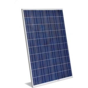 Goldi Green 40W Polycystalline Solar Panel