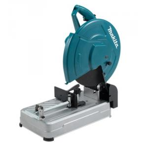 Makita 355mm 2200W Toolless Portable Cut Off Saw, LW1400