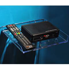Olimp STB-29 Unbreakable Set Top Box Stand
