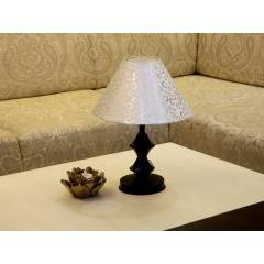 Tucasa Table Lamp, LG-536, Weight: 300 g