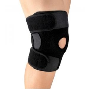 Albio NS-01 Velcro Knee Support, Size: S