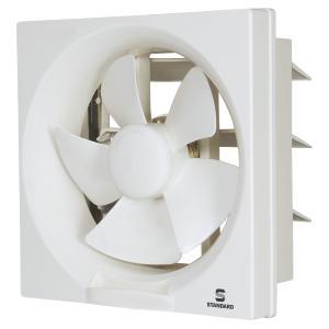 Standard 5 Blades Refresh Air DX 200 mm White Exhaust Fan