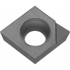 Kyocera CCMT09T304 PCD Turning Insert, Grade: KPD001