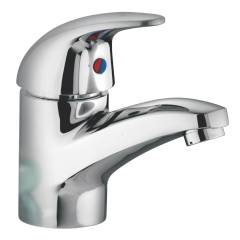 Jainex Eagle Single Lever Basin Mixer with Free Tap Cleaner, EGL-6063