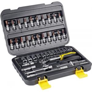 Cheston Single Sided Ratchet Wrench Set, CH-SS46