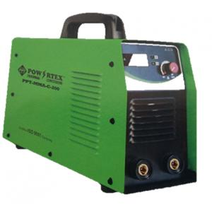 Powertex 230V ARC 200 Welding Machine, PPT-MMA-C-200