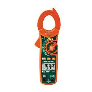 Extech Clamp Meter, MA250