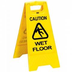 R K Electra Safety Stand Floor (Wet Floor)