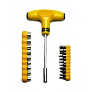 Proskit 8PK-SD002N 8Pcs Screwdriver Set