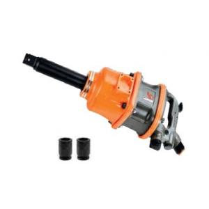 Elephant 1 Inch Air Impact Wrench with 2 Sockets, IW 04