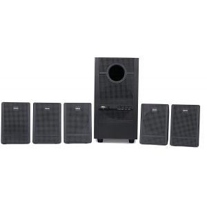 Philips Heartbeat 5.1 Channel Multimedia Speaker, SPA-3000U/94
