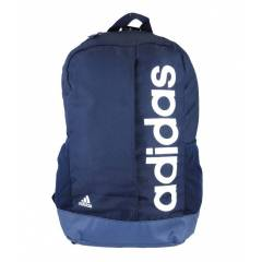 Adidas 22 Litre Single Compartment Blue Backpack (Pack of 10)
