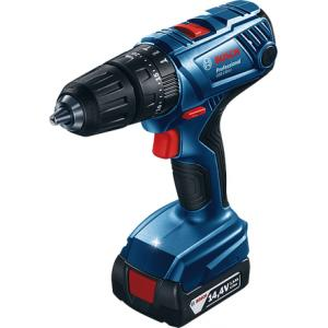 Bosch GSB140-Li 13mm Blue Professional Cordless Screwdriver