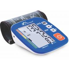 Dr. Morepen Blue Extra Large Display BP Monitor, BP-02-XL