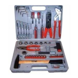 Turner 100 Pieces 3/8 Inch Socket Wrench Set, TTH-100
