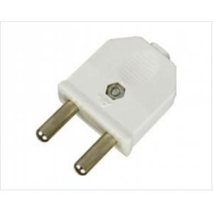 Havells Reo 6A 2 Pin Plug Top, AHEGXXW062