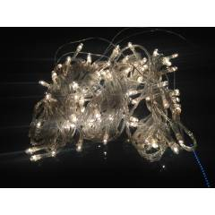Blackberry Overseas 15m Warm White LED Decorative RICE Lights (Pack of 10)