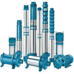 Comtech Single Phase Submersible Pump