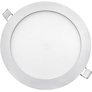 Albright LED 9W Warm White Slim Panel Light, AL9SLR03