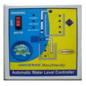 G Solar Automatic Water Level Controller