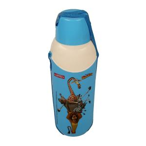 Jaypee Carry Cool 800ml Blue Madagascar Water Bottle