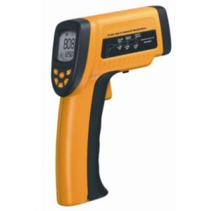 Tashika Non Contact IR Thermometer with Adjustable Emissivity, TB 1600
