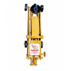 Elephant 3 Ton Hydraulic Trolley Jack, TJ-03